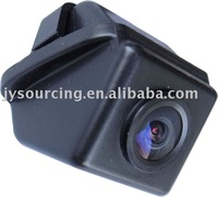 Car rear view camera waterproof night version free shipping for 2009 CAMRY