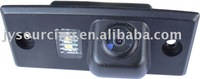 Freeshipping back up camera for TOUAREG/PASSAT