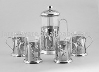 coffee&tea Maker set