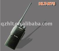 HLT-N75  handheld transceiver <3W,16 channels>