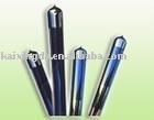 solar coated tube