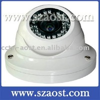 1/3 SONY CCD 480TVL  IR DOME CAMERA  AST-5440SNH