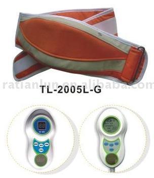 Crazy slim massage belt