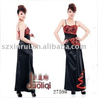 40$ evening gown,custom made,evening dress,bridesmaid dress accept  !!-ZBY146