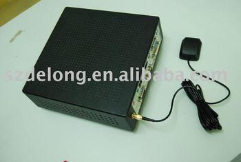mini-ITX core 2 duo mini pc, core 2 duo car pc