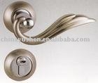 door lock for interior door