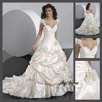 SM8O7*Bridal Gown Wedding Dress