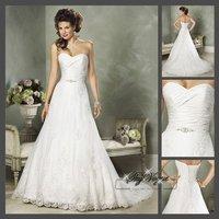 M8O151*Bridal Gown Wedding Dress