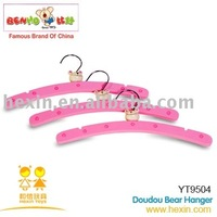 <BENHO/HIGH QUALITY >Doudou Hanger( products,hanger, clothes hanger)