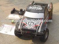 30cc 4WD rc truck