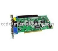 cctv dvr card EDR-MR 1612