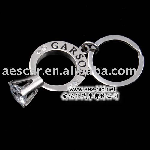 garson d.a.d luxury key ring(China (Mainland))