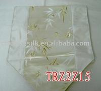 table runner.silk table runner.polyester table decoration.