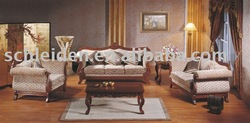European style,classic sofa,classic furniture,fabric sofa(China (Mainland))