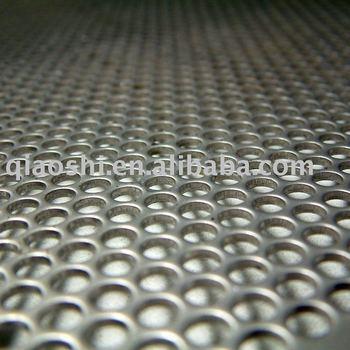 Perforated Metal/Perforated Mesh/Perforated Sheet