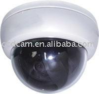 color 1/3 inch Sony CCD Dome cctv Camera