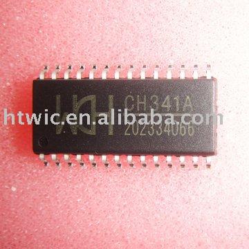 Интегральная микросхема Htw CH341 CH341A /28 USB ICs