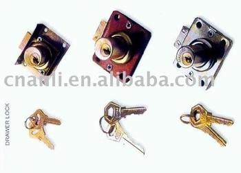 Drawer Lock Furniture Lock