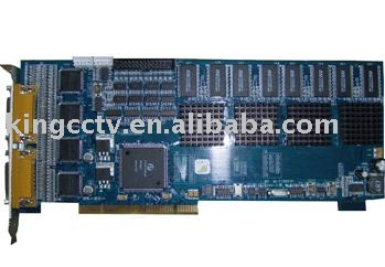 Video capture Card, DVR Card HK-DS4016HCI