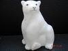 LED mood light for novelty cat