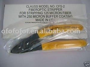 Clauss Fiber Optic Stripper CFS-2