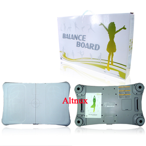 Balance Board for Wii fit RF75(China (Mainland))