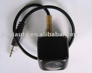 car rearview camera with 170degree night vision,waterproof, built-in reversing reference line.