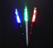 light up flashing pen