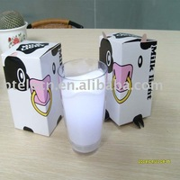 milk cup light