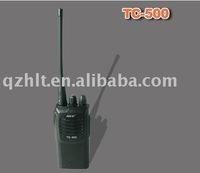 HLT-TC500 handheld CB radios<5W UHF,CTCSS/DCS,QT/DQT>
