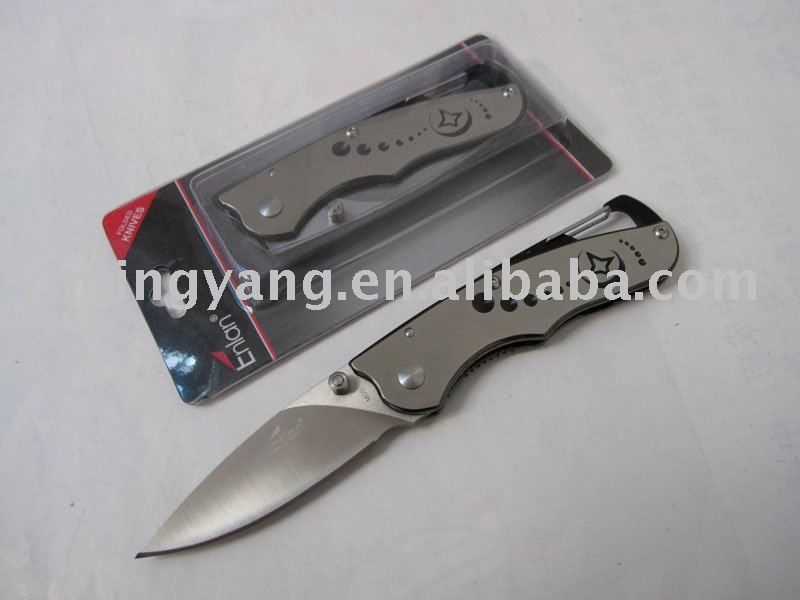 folding knife(China (Mainland))