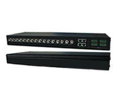 UTP Video Balun,16 Channel passive UTP video transceiver