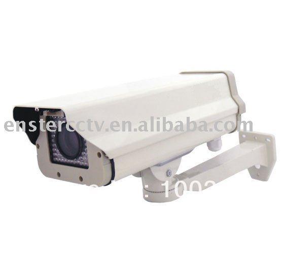 Número Placa de captura da câmera , câmera colorida intempéries IR , segurança, CCTV , vigilância , DVR, IP , CCD , câmera(China (Mainland))