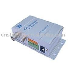 UTP Video Balun,1 Channel active UTP video transceiver