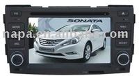 CAR DVD  FOR HYUNDAI SONATA 09