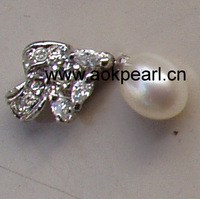 Zhuji pearl fashion jewelry