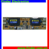 Backlight Inverter Board for 4 Lamps of LCD TV / Monitor (Small Plugs)