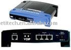 VoIP Gateway Linksy (RT31P2)