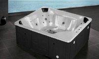 Whirlpool tub,spa tub,pool bathtub
