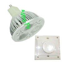 led spotlight MR16 3X2W