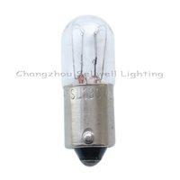 Ba9s t10x27 130v 2.4w 10pcs miniature lamp bulbs lighting a209