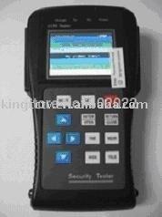 Multifunction CCTV PTZ Tester: HK-TM801
