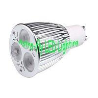 Gu 10 led spot light