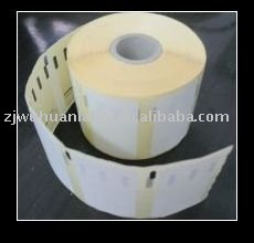 dymo label 11354, 10rolls, 10,000 labels(China (Mainland))