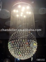 crystal chandelier OM8102