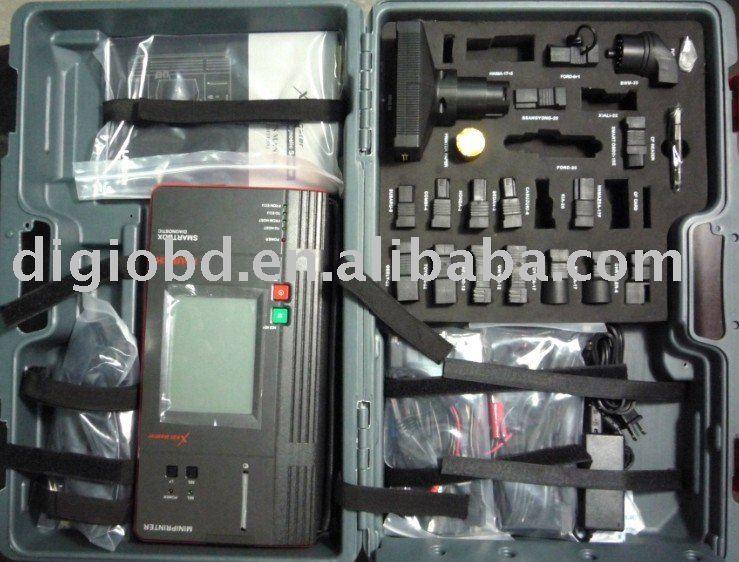 Wholesale launch X431 Master (VIP Version)