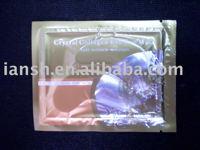 crystal collagen eye mask, 200Pairs, free shipping, Big promotion!