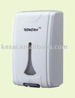 large volume automatic sanitizer spray dispenser