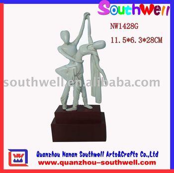 custom figure figurines------NW1215G
