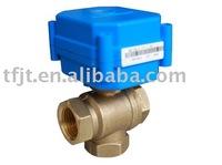 electric water valve CWX-15Q
